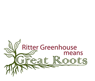 Ritter Greenhouse Logo