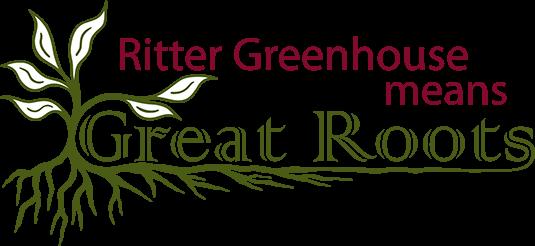 Ritter Greenhouse Logo